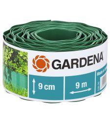 Separator gazon verde 9 cm, Gardena 536