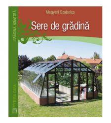 Sere de gradina, Editura Casa