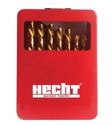 Set burghie 1.5-10 mm, Hecht 000998