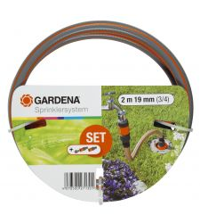 Set conectare Profi MaxiFlow System, Gardena 2713
