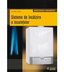 Sisteme de incalzire a locuintelor, Editura Casa