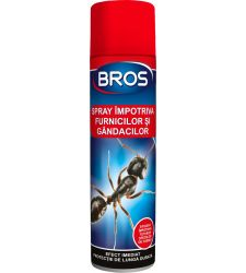 Spray furnici si gandaci (150 ml), Bros 032