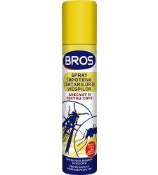 Spray tantari si viespi pentru copii (90 ml), Bros 427