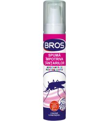 Spuma tantari pentru copii (90 ml), Bros 426