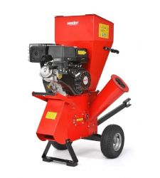 Tocator de crengi cu motor pe benzina 389 cm3 / 30 l, Hecht 6420