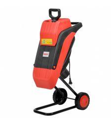 Tocator de crengi electric 2400 W / 50 l, Hecht 624