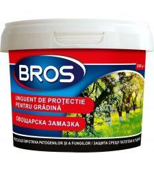 Tratament tip unguent pentru copaci (350 g), Bros 402