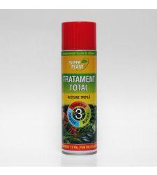 Tratament total pentru plante (500 ml), Super Plant
