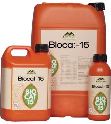 Ameliorator de sol BIOCAT 15 ( 25 l), Atlantica Agricola