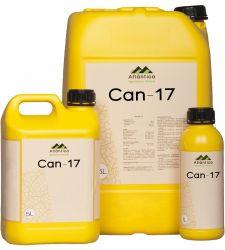 Azotat de calciu lichid CAN 17 (5 l), Atlantica Agricola