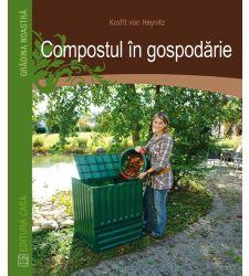 Compostul in gospodarie, Editura Casa