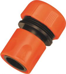 "Conector rapid furtun 5/8"" - 3/4"" Aqua Stop, Stocker 25056/S"
