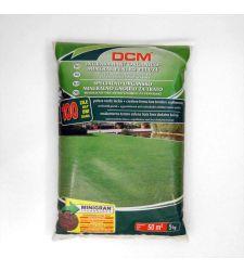 Fertilizant gazon NPK 8-6-7+3MgO (5 kg), DCM