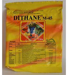 Fungicid Dithane M 45 (20 g), Dow AgroScience