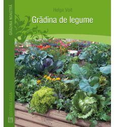 Gradina de legume, Editura Casa