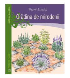 Gradina de mirodenii, Editura Casa