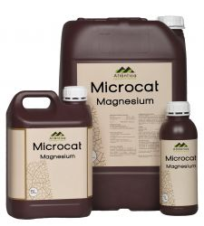 Ingrasamant foliar cu magneziu MICROCAT Mg (1 l), Atlantica Agricola
