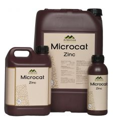 Ingrasamant foliar cu zinc MICROCAT Zn (1 l), Atlantica Agricola
