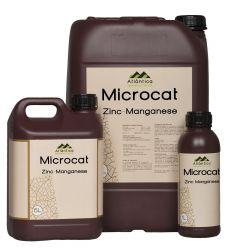 Ingrasamant foliar cu zinc si bor MICROCAT Zn-B (1 l), Atlantica Agricola