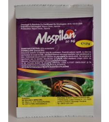 Insecticid Mospilan 20 SG (1.5 g), Sumi Agro