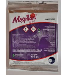 Insecticid Mospilan 20 SG (3 g), Sumi Agro