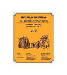 Nutrient drojdie Uvaferm Uvavital (20g)