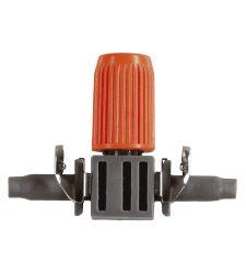 Picurator reglabil intermediar 0-10l/h (10 bucati), Gardena 8392