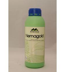 Repelent pentru nematozi NEMAGOLD (1 l), Atlantica Agricola
