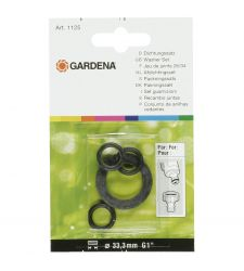 Set garnituri, Gardena 1124