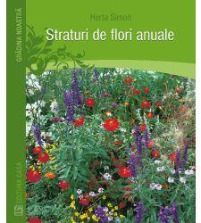 Straturi de flori anuale, Editura Casa